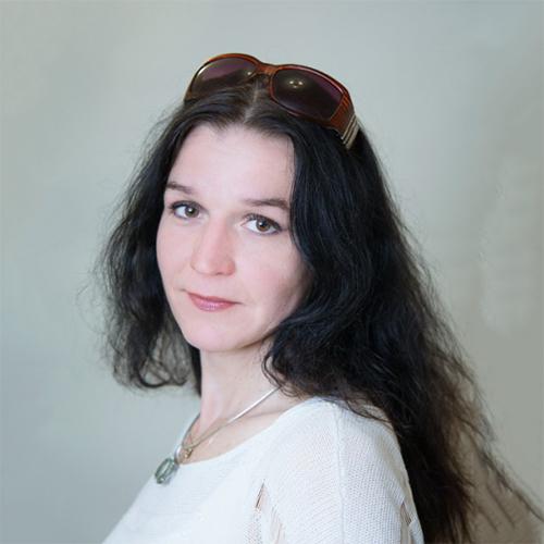Elena Arsenova